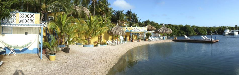 Curacao Apartments - Limestone Holiday Beach Resort