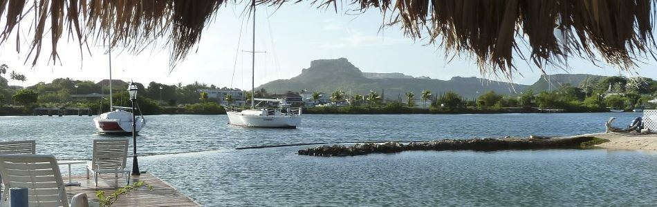 Contact Limestone Apartments Resort Curacao
